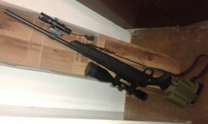 Remington 770
