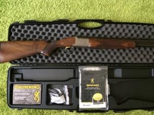Browning B 525