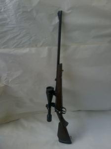 Cseh Mauser