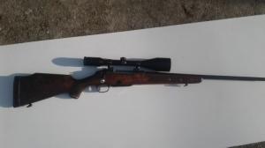 gólyós vadász fegyver