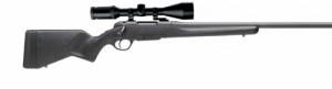 Steyr Mannlicher Pro Hunter 30-06/308 szett, Hawke 3-12x56 Endurance 30 IR