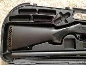 Benelli Super Black Eagle 12/89
