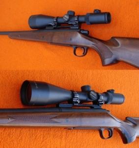 Remington M 700  300 Win.Mag.