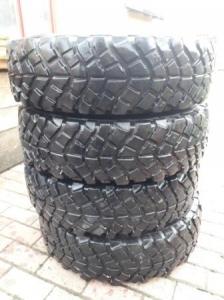 Cobra mintás gumik 4db