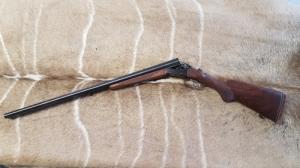 Suhl M 127 12/70 Sörétes Vadászpuska