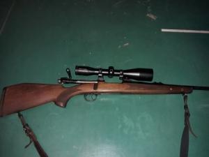 Mauser, 30-06