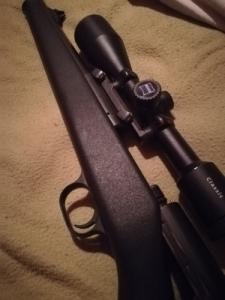 Golyós puska / Blaser R93 Pro