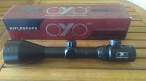 Oxo Ontario 3-9x56-os céltávcső