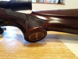 Sako 375H&H cserélhető,eladó