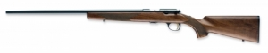 Balkezes Browning T-bolt golyós vadászfegyver
