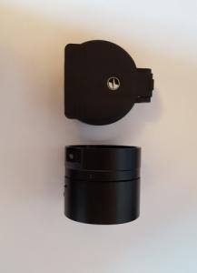 Pulsár DN55-DFA75 Adapter