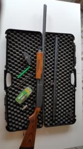 Remington 870 12/76