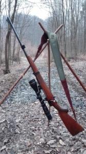golyós puska