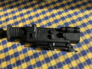 Pulsar Digisight 770