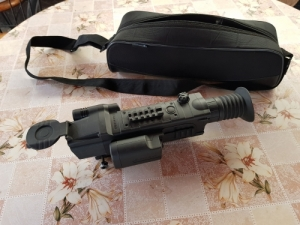 Pulsar Digisight N870