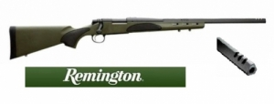Remington M700  VTR 308 Win.