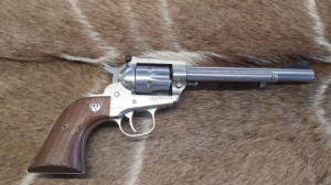 Ruger Single Six 22 Win.Mag.R.F. Maroklőfegyver
