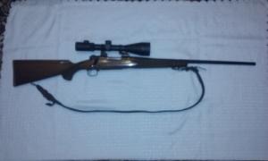 USA Winchester M70