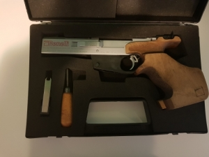 Benelli MP 95 E