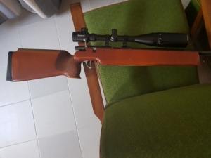 Suhl M150