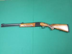 Vegyes csövű vadászlőfegyver