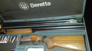 Beretta S 687