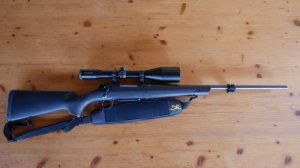BROWNING A-Bolt Composit 308W