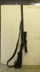 Duplacsövű vadászpuska