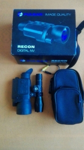 Pulsar Recon X/850/870