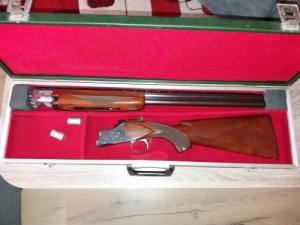 Winchester Model 101