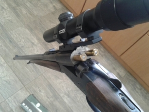Baikal IZS   MP221