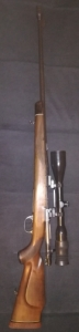 Zastava Mauser