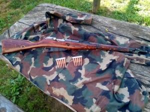 7,62x54r golyos vadászpuska
