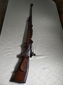 Kragujevac Mauser 7x64