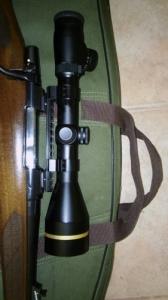 Leupold VX3 L 4,5X14X50 mm