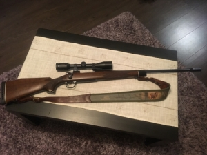 Remington 700 30-06