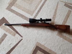 Zastava-Kragujevac Mauser