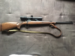 Browning 300win