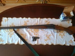 lőfegyver:IZS 43 E-1C
