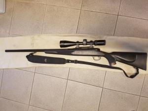 Marlin X7 Varmint Hunter
