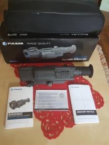 Pulsar LRF. N970