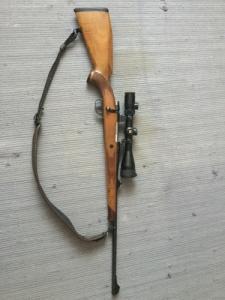 Voere Mauser 2165 308win