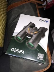 Cobra 10x42