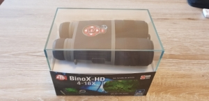 ATN Binox-HD 4-16x digitális éjjel-nappali távcső