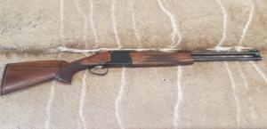 Baikal MP 251 30-06 Duplagolyós Vadászpuska