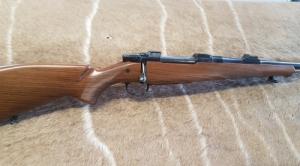 Brno CZ 550 Magnum 375 H&H Golyós Vadászpuska