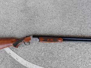 sörétes bock vadászfegyver
