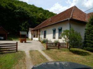 Vadász-családi ház