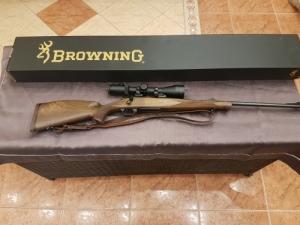Browning 300 WSM
