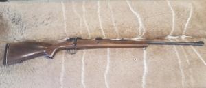 Voere Mauser 6,5x68 Golyós Vadászpuska